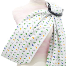 Baby Ring Sling - Pop Puppy