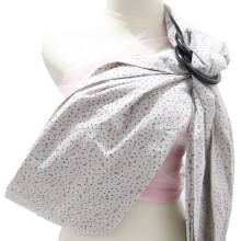 Baby Ring Sling - Dusty Play