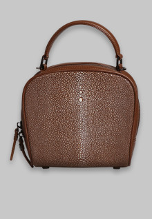 Stingray Bag Brown