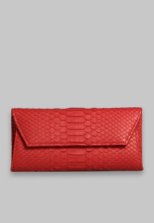 Dompet Wrap Red