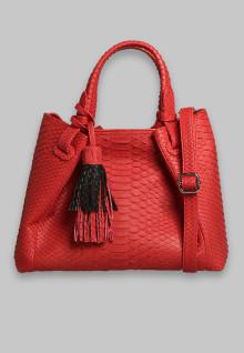 Padi Bag Red