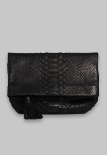 Clutch Fireworks Black