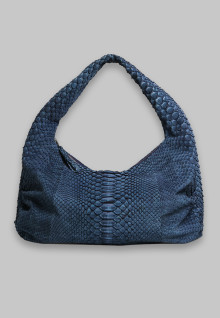 Blowfish Bag Blue Wash