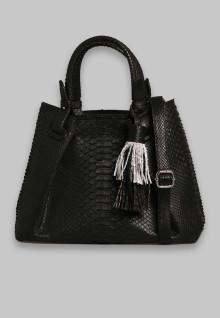 Padi Bag Black