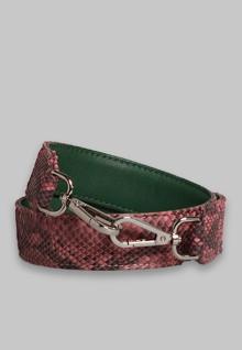 Strap Python Pink - Green