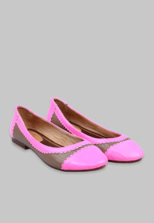 Renda Stabilo Pink