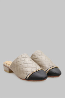 Mules Stichis Cream
