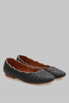 Wicker Wave Black