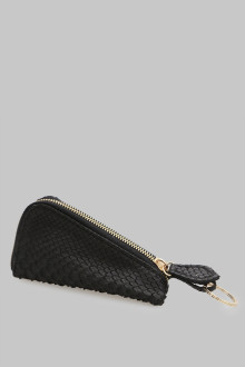 Pouch Key - Black