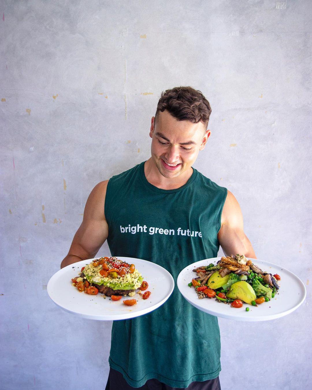 7 Vegan Influencers yang Wajib Diikuti