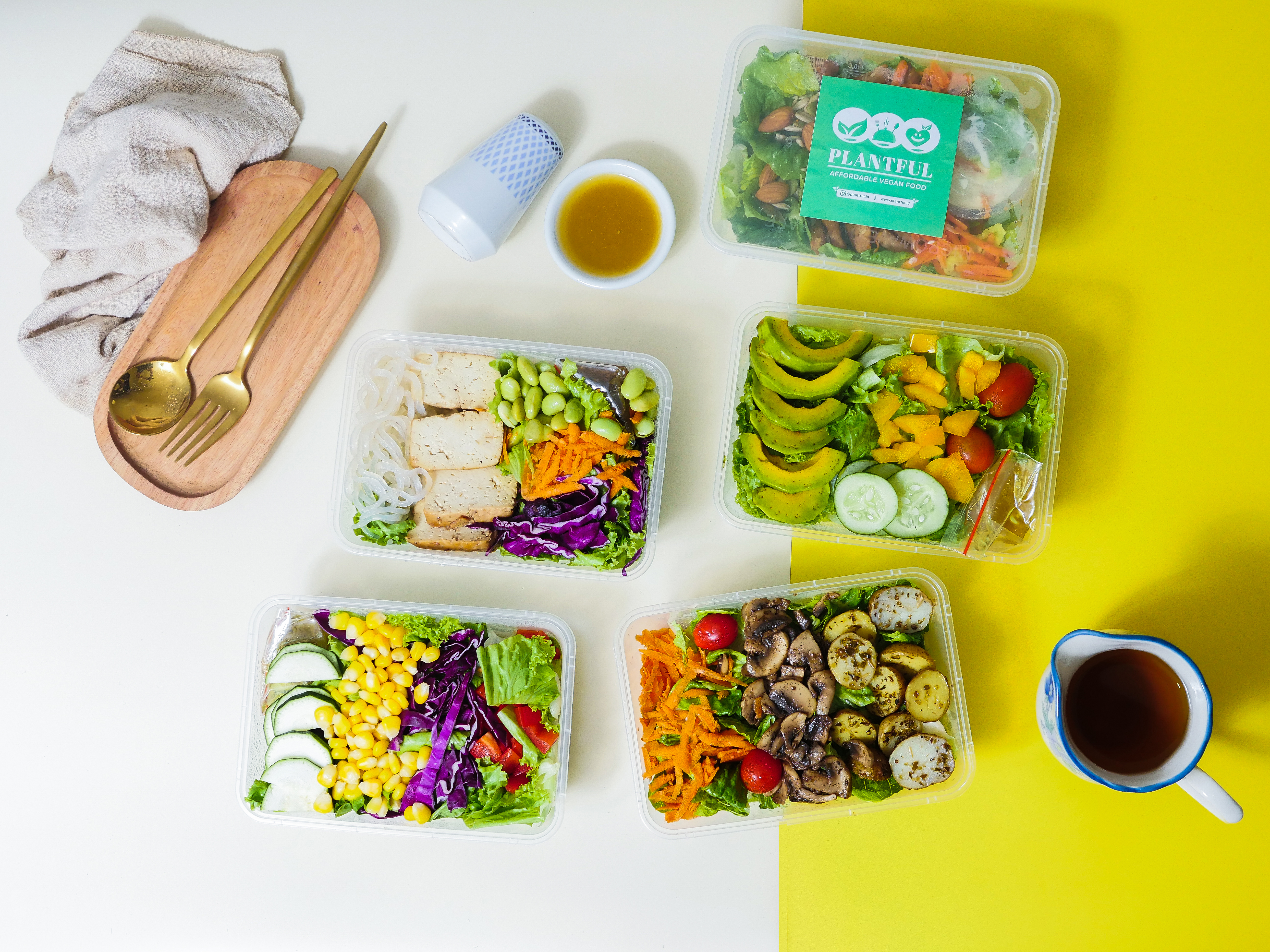 5 Tren Diet di 2020, Vegan Masih Populer