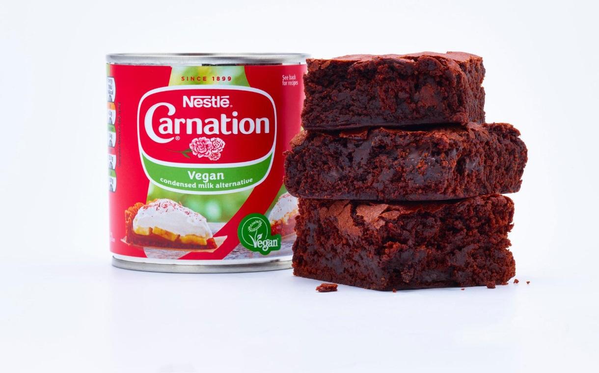 Nestlé Luncurkan Aneka Produk Vegan