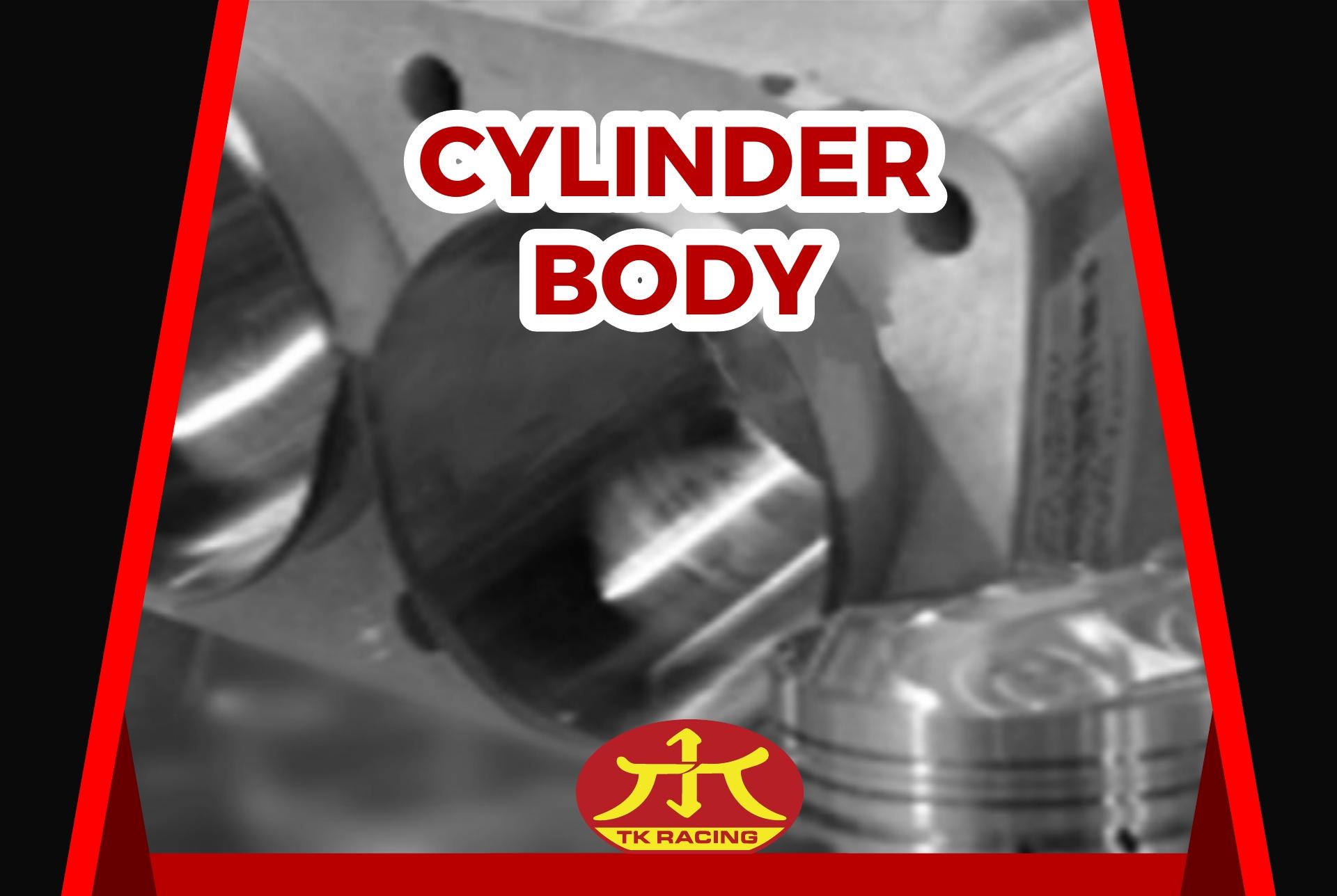 Cylinder Body TK image
