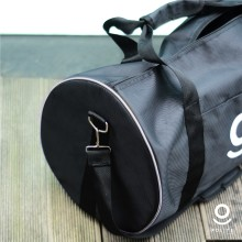 Sporty Bag Tube Black