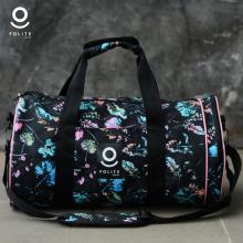 Flower Duffle Bag Autumn