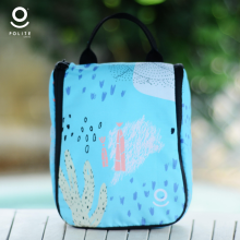 Organizer Bag Coral