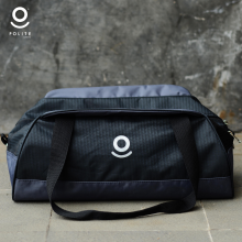Neo Duffle Bag Black