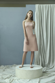 Sabe In Pink | Dress