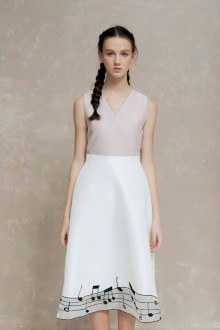 Lovre | A-Line Skirt