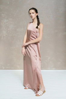 Cantabile | Dress in Rose