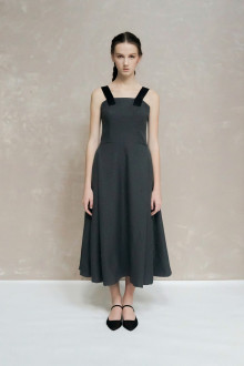 Mezzo | Dress in Black
