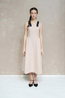Mezzo | Dress in Pink