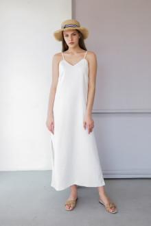 IRIS in White | Dress