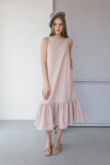 WILLOW in Cream | Dress