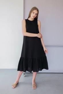 WiLLOW in Black | Dress