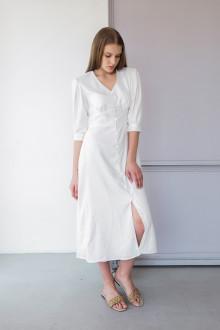 MEADOW  in White | Dress