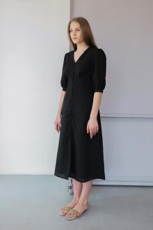 MEADOW  in Black | Dress