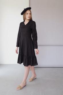EDEN in Black | Dress