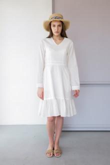 EDEN in White | Dress
