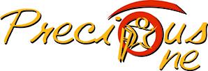Logo Precious One