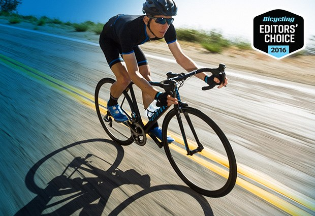 TCR Advanced SL Wins Bicycling Editors' Choice Award! image