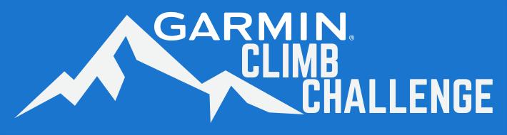GARMIN CLIMB CHALLENGE 2018 image