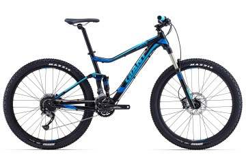 Giant Stance 27.5 2 2015 image