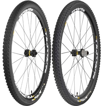 Crossride Tubeless Pulse WTS image