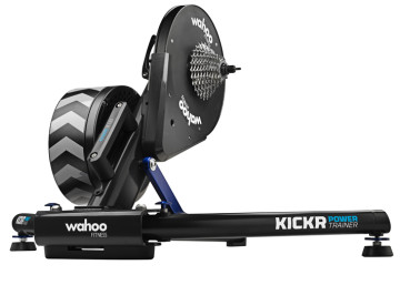 WAHOO KICKR POWER TRAINER GEN 1 image