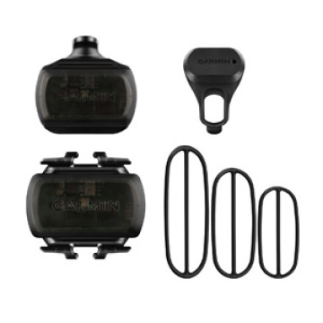 Garmin Bike Speed Sensor and Cadence Sensor image