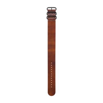 Garmin Leather Watch Strap image