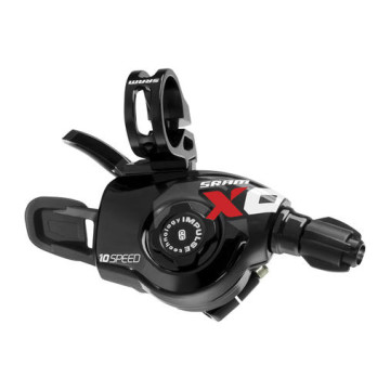 Sram X0 Exact Actuation Trigger Shifters image