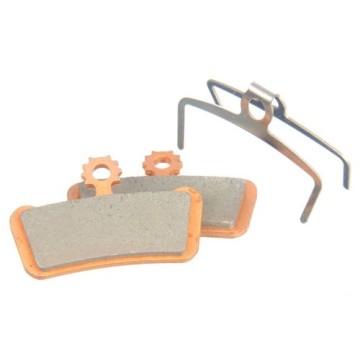 Avid Trail Brake Pads Metal Scrintered Pad image