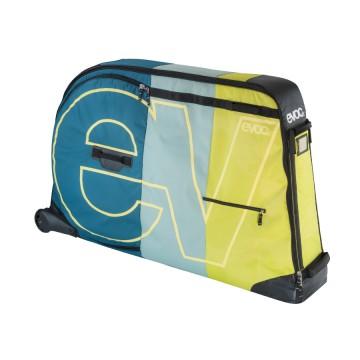 Evoc Bike Travel Bag - Multicolour image