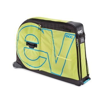 Evoc Bike Travel Bag Pro - Lime image