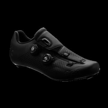 Fizik Shoes R1 Uomo Boa Black-black image