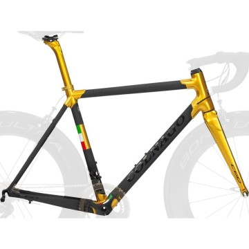 COLNAGO FRAME C60 TRICOLORE PLGL image