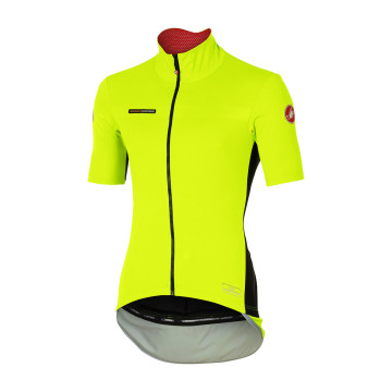 CASTELLI PERFETTO LIGHT SHORT SLEEVE image