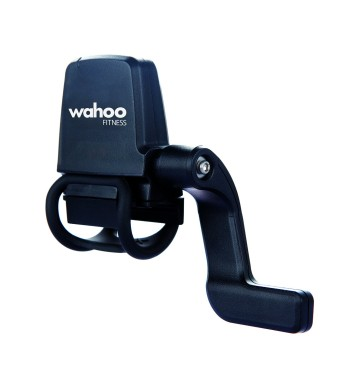 Wahoo Blue SC Speed and Cadence Sensor image