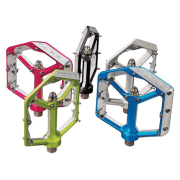 SPANK PEDALS OOZY TRAIL image
